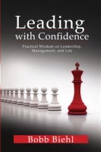 Leading with Confidence (eBook)