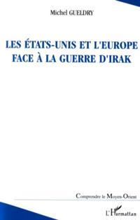 Etats-unis et l'europe  face ala guerre