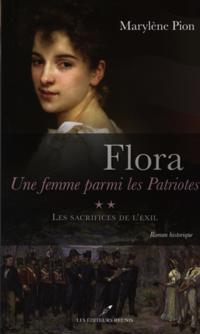 Flora, une femme parmi les Patriotes 02