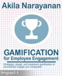 Gamification for Employee Engagement