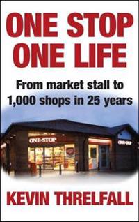 One Stop, One Life
