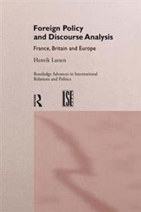 Foreign Policy and Discourse Analysis