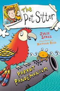 Pet Sitter: Parrot Pandemonium