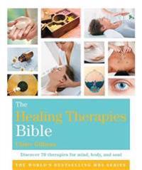 Healing therapies bible - godsfield bibles