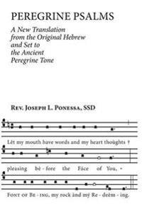 Peregrine Psalms
