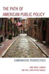 Path of American Public Policy