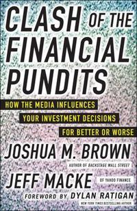 Clash of the Financial Pundits