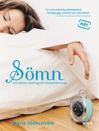 Sömn : sov bättre med kognitiv beteendeterapi