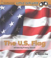 The U.S. Flag: Introducing Primary Sources
