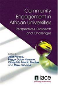 Community Engagement in African Universities