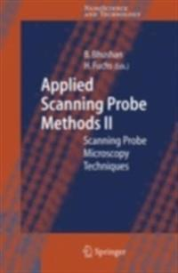 Applied Scanning Probe Methods II