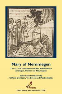 Mary of Nemmegen