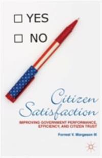 Citizen Satisfaction