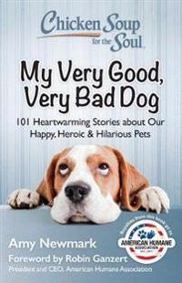 My Very Good, Very Bad Dog