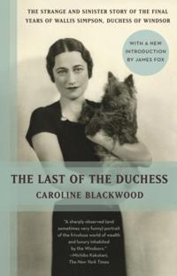 Last of the Duchess