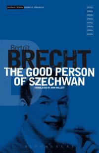 Good Person Of Szechwan