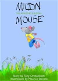 Milton, The Amazing Jumping Mouse (Fixed Layout)