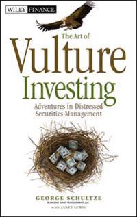 Art of Vulture Investing