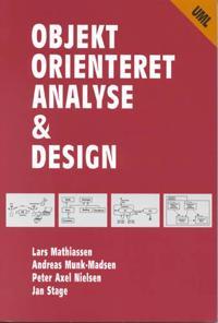 Objektorienteret analyse & design