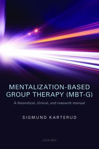 Mentalization-based Group Therapy Mbt-g