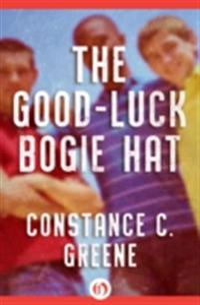 Good-Luck Bogie Hat