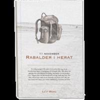 11 november - Rabalder i Herat