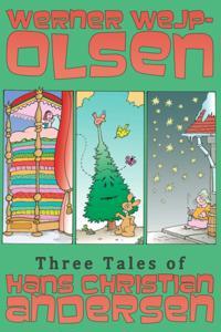 Three Tales of Hans Christian Andersen