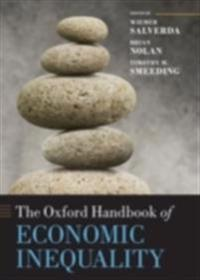 Oxford Handbook of Economic Inequality