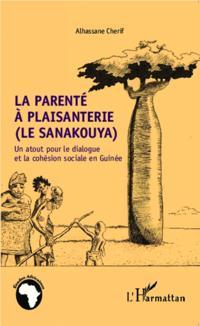 La parente a plaisanterie (Le sanakouya)