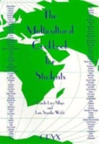 Multicultural Cookbook for Students
