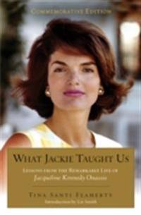 What Jackie Taught Us (Revised and Expanded