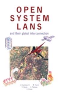 Open System LANs and Their Global Interconnection