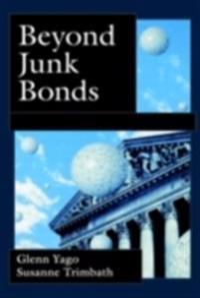 Beyond Junk Bonds