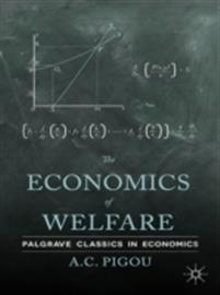 Economics of Welfare