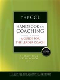 CCL Handbook of Coaching