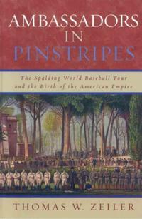 Ambassadors in Pinstripes