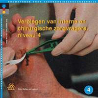 Verplegen Van Interne En Chirurgische Zorgvragers / Niveau 4