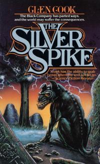 Silver Spike