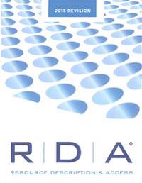 RDA: Resource Description and Access Print--2015 Revision