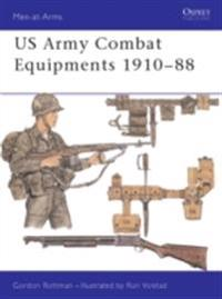 US Army Combat Equipments 1910 88