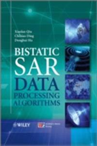 Bistatic SAR Data Processing Algorithms