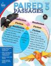 Paired Passages, Grade 5