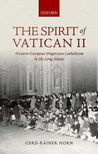 Spirit of Vatican II