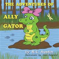 The Adventures of Ally Gator