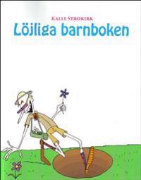 Löjliga Barnboken
