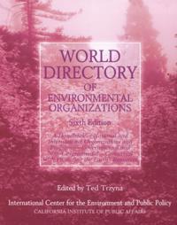 World Directory of Environmental Organizations