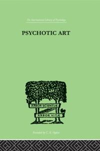 Psychotic Art