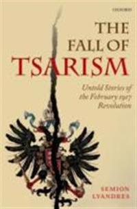 Fall of Tsarism