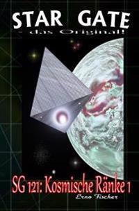Sg 121: Kosmische Ranke 1