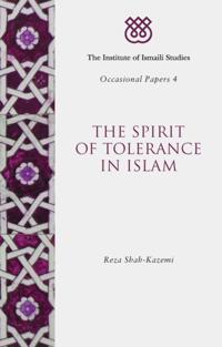 Spirit of Tolerance in Islam, The